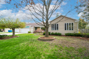 ***SELLER INSTRUCTS LISTING AGENT TO HOLD ANY AND ALL OFFERS UNTIL MON. MAY 3RD, 2021 @ NOON. ***Showings to begin Thur. April 29th thru Sunday May 2nd, 2021*** Don't miss this 4 bedroom, 3 bath very large ranch in Princeton Estates. This home will WOW YOU! Fantastic kitchen, all appliances remain, huge master suite, very large formal living room, formal dining room, family room w/gas fireplace, & main floor laundry. Under the tab, documents, see the attached feature sheet with all of the upgrades and replacements. Come see this wonderful home today!