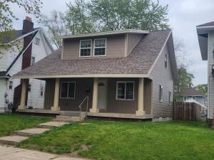 Hard to find 3 bedrooms and 2 full baths, kitchen, dining room, and living room.Home completed remodel in 2018, new plumbing, electricity, new furnace, air conditioner unit, water heather, windows, bathrooms and kitchen with ceramic tile. Offers due Tuesday 5/11/2021 at 5:00PM.