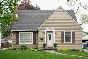 Charming home in the highly sought after Alger Heights neighborhood!