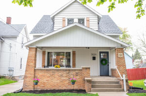 OPEN HOUSE TONIGHT (THURSDAY) 5:30-7pmPrivate Showings Begin on Friday.Welcome home to this beautifully updated Midtown home! This 3 bedroom, 1.5 bath home is filled with updates while maintaining its historic charm. This home boasts new updates such as new Pella windows, fresh interior and exterior paint, updated kitchen (dovetail craftsmanship and soft-close cabinets), refinished hardwood floors, new carpet, freshly painted deck, and landscaping. You'll be amazed at the backyard oasis with an oversized deck AND enough space for two cars to park side by side. Awesome location just steps from the heart of downtown, and minutes from the Farmers Market, EGR, and all things Uptown.Set up your showing today. This will not last long.