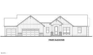 ''Can be built'' in 6-8 months. ''The Stonebridge'' This 6 bedroom (Or 4 bedroom w/ main floor office and lower level exercise room) 3 1/2 bath executive ranch home plan by quality/energy efficient/award winning YOUR HOMES LLC in the desirable Jamestown Estates Development on a 2.46 acre parcel Hudsonville Schools. Outbuildings allowed. Well appointed allowances for everything for an all in build. The main floor includes master suite & open concept floor plan w/ fireplace, a custom designed kitchen w/ island & walk-in pantry. Mud room w/ bench, lockers, & closet, main floor laundry room, guest 1/2 bath round out the main floor. 3 car garage, private deck w/ views of your large lot and Daylight basement. Lower level w/ up to 3 more bedrooms, bath, kitchenette, & family room. Contact Nate.