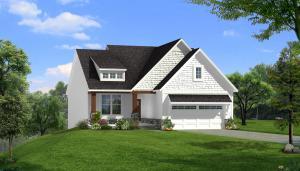 8327 Woodhaven Drive SW, 12, Byron Center, MI 49315