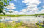 Reeds Lake - private all-sports lake deeded frontage (approx. 88 feet)