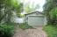 Shed/Garage Door
