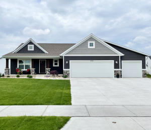 This beautiful home will be breaking ground soon in the fantastic Cedar Lake Estates! Take advantage of available selections on this amazing lake-view home while you can!*Please note that main listing photograph features a photo of completed home with a similar floor plan. Updated photos will be added as the home is built.