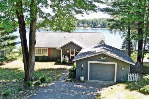 7956 Island Court, Canadian Lakes, MI 49346