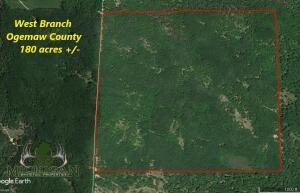 0VL Snake Trail, West Branch, MI 48661