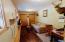 4th bedroom/rec room