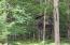 Elevated deer blind or tree house