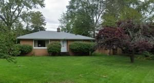 1838 Oak Avenue, North Muskegon, MI 49445