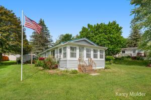 8295 Lake Lure Drive, Evart, MI 49631
