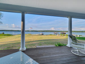 3091 and 3089 Midway Drive, Onekama, MI 49675