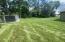 Back yard view 2