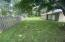 Back Yard view 1