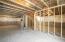 Stock Photo-unfinished basement