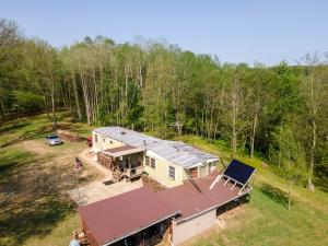 1883 N State Road, Luther, MI 49656