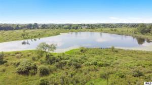 0 SAROSSY LAKE RD, 0 Bohne Road, Grass Lake, MI 49240