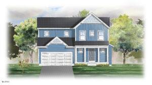 4178 Springline Drive, 114, Hudsonville, MI 49426