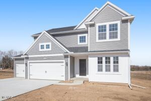 Move In Ready! New Construction 4 Bedroom, 2.5 Bath