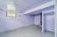Extra basement room