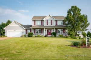 5280 Fly-By Drive SE, 13, Caledonia, MI 49316