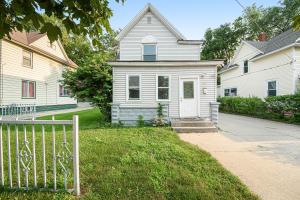 119 Brown Street SW, Grand Rapids, MI 49507
