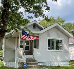 115 Burt Street SE, Grand Rapids, MI 49548