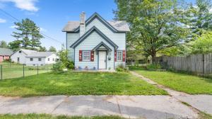 414 Marion Avenue, Big Rapids, MI 49307