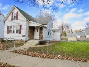 709 9th Street NW, Grand Rapids, MI 49504