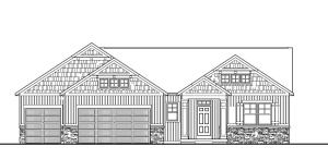 SOLD BEFORE BROADCAST. JTB Homes ''Whitby'' plan featuring over 1700 square feet above grade. Luxurious features throughout including a deluxe Master Suite with ceramic tile shower, gourmet kitchen with walk-in pantry. Michigan Room leading out to a walkout deck, Fully finished walkout basement with kitchenette. *This home sold before broadcast*