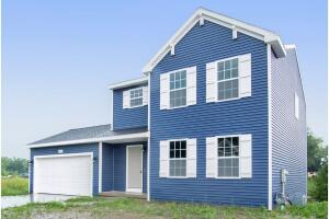 Stock photos - Pictures not of actual home, but of home with similar floor plan. Colors, styles, finishes and elevation may vary.
