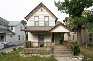 1021 Cass Avenue SE, Grand Rapids, MI 49507