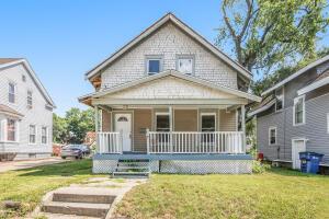 1124 Kalamazoo Avenue SE, Grand Rapids, MI 49507