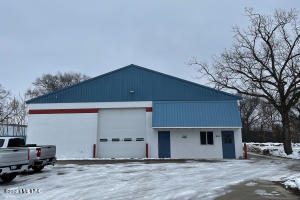 501 W Hovey Avenue, Muskegon Heights, MI 49444
