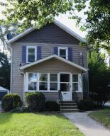 744 Edgewood Street, Jackson, MI 49202