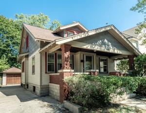 745 Hawthorne Street NE, Grand Rapids, MI 49503