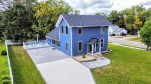 406 Green Street, Big Rapids, MI 49307