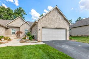 2544 Highridge Hills Lane SE 93, Grand Rapids, MI 49546