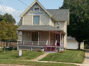 138 N Main Street, Vicksburg, MI 49097