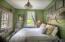 Enclosed Three Seasons Room