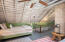 Loft Bunk Room - 2nd Single Bed - East Side