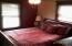 Main floor bedroom