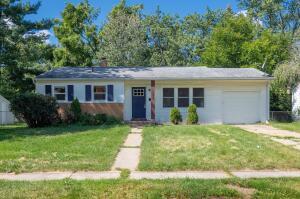 1337 Manor Street, Kalamazoo, MI 49006