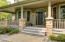 Composite Front Porch