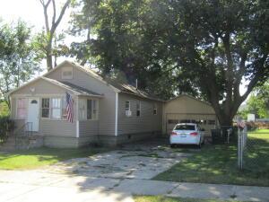 829 W Barney Avenue, Muskegon, MI 49441
