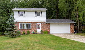 Be Sure To See This Wonderful 4 Bedroom House In NW Grand Rapids.  This House Sits On A Wonderful Lot For Kids, Animals, And Entertaining.  This Well Maintained Home Has A New Roof (2021), Furnace (2018), A/C (2018) And How Water Heater (2018).  Don' Miss This Opportunity. All offers due 9.27.21 at noon.