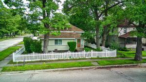 2400 Peck Street, Muskegon Heights, MI 49444