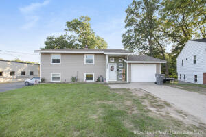 Don't Wait On This One! Offers Reviewed As Received! This Wyoming Bi-Level Has So Much To Offer! Located At The End Of A Cul-De-Sac On A Great Street. 4 Bedrooms, 1.5 Baths, Updated Kitchen With New Stove, Microwave & Dishwasher. New Roof in 2019, New Furnace 2014, New Hot Water Heater 2020. Energy Efficient Windows. Walk-Out Basement, Fenced In Yard. Move In Ready! Schedule Your Private Showing Today!