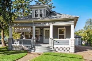 412 S Elm Street, Three Oaks, MI 49128