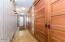 hall of cutstom closets